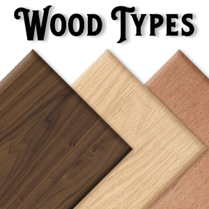 Screen Door Wood Types